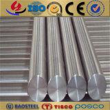 Barre ronde modifiée d'alliage d'Inconel 600 pour des condensateurs de phénol