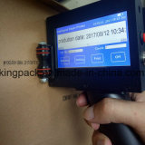 속도 디지털 소형 수 코딩 기계 고품질 소형 잉크젯 프린터