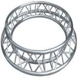 Напольное освещение DJ Spigot договаривается ферменная конструкция круга диктора этапа Spigot