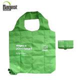 Polyester beweglicher Packable faltbarer Beutel für das Einkaufen