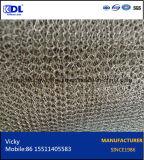 Engranzamento de fio de confeção de malhas da fábrica/filtro Gas-Liquid