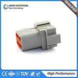Автоматический кабель провод жгута проводов 8 контактный разъем