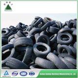 Schrott-Gummireifen-Ballenpreßmaschinen-Abfall-Reifen-Ballenpresse