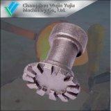 Più nuovo pezzo fuso di sabbia duttile personalizzato del ferro del ghisa grigio di alta precisione