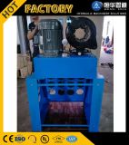 """حارّ عمليّة بيع خرطوم هيدروليّة [كريمبينغ] آلة سعر فوق إلى 1 1/2 """" خرطوم [فينّ] قوة أسلوب [ب52-ف]"""
