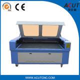 中国からのアクリルのためのレーザーの打抜き機か衣服または革
