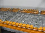 Подгонянный Decking ячеистой сети для вешалки паллета