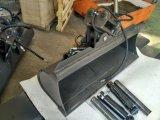 Exkavator 3t, der Wanne mit einer RAM &Boe Breite 1200mm kippt
