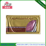 Skin Red Wine Moisturizing Neck Mask 밝은과 Beautiful