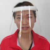 auf Lager vorbereiten, um Qualitäts-kundenspezifische Gesichtsmaske-Antinebel-Gesichts-Schild-Schutz-Gesichts-Schilder zu versenden