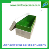 Изготовленный на заказ вычура 3 части упаковывая коробку плеча