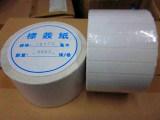 방수 직접 인쇄 레이블, 열 레이블