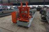 De Kxd rodillo de acero galvanizado automático de la correa por completo C que forma la máquina