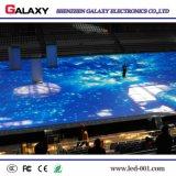 Interactieve LEIDEN van de Kleur P6.25/P8.928 van de Prijs van de fabriek Volledig Dance Floor met de Sensor van de Motie