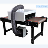 IR-T650 T-Shirt Industrial Infrared Dryer Heating Oven