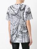 주문 도매 숙녀의 형식에 의하여 인쇄되는 t-셔츠