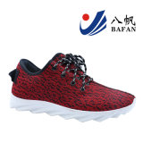 La mode hommes occasionnel d'injection sport chaussures running BF161210