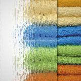 실내 장식을%s 3mm 장식무늬가 든 유리 제품