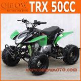50cc - 110cc Vierradantriebwagen-Fahrrad der Kind-ATV