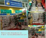 Pioche en acier de sélection de pioche de pièce forgéee de roulis de sélection (P6710)