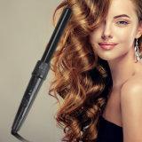 6 in 1 bacchetta d'arricciatura dei capelli che arriccia il più bene le tenaglie stabilite del ferro da vendere