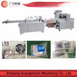 Fotoelektrizitäts-Typ Reihen-Cup-Verpackungsmaschine des Plastik1-4