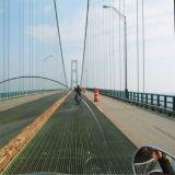 Haoyuan стальной решеткой используется для мостов серии четыре
