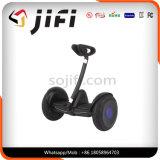 Scooter électrique d'équilibre d'individu de Hoverboard de deux roues avec le contrôle de Bluetooth/APP