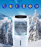 Enfriador de aire por evaporación efectiva alta de gases de efecto, la fábrica, el hogar