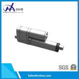 Actuador lineal Eléctrico Mini 24V/12V de la fábrica de Changzhou