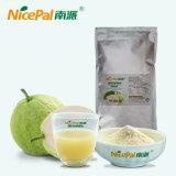 Polvo secado de la fruta de guayaba para el té de la burbuja con la mejor calidad