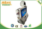 Machine réaliste de jeu électronique de Vr de simulateur d'action de corps de machine somatosensorielle