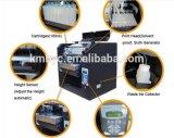 Impresora ULTRAVIOLETA de alta velocidad del lápiz de la talla caliente LED de la venta A3