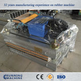 Machine de jonction chaude de courroie de PVC avec le système de refroidissement par eau