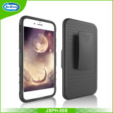 2017 New Product Hard Slim Armor CASE with Kickstand with Card for Slot iPhone 7