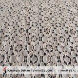 卸し売りファブリックナイロン綿のレース(M3171)