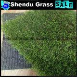 屋外の床のためのUの形ヤーンを持つ景色の草
