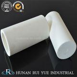 Tubo de cerámica del termocople del alúmina Al2O3