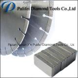 O segmento da estaca do diamante para o cortador concreto da pedra do mármore do granito considerou