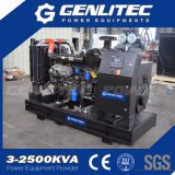 Chinese Weichai van uitstekende kwaliteit Ricardo 200 Diesel van kVA Generator (GWF200)