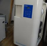 生化学的な検光子に合う生物化学の浄水システム