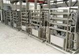 浄水の水処理または水フィルター逆浸透システム装置