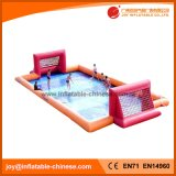 Jeu interactif Excicted Inflatable Foosball T9-001
