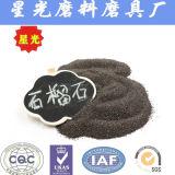 Granate abrasivo Grit de chorro de agua de malla 80