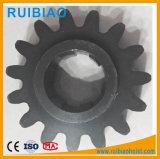 Engrenage cylindrique personnalisée de rack/C45 crémaillère