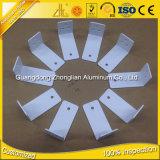 Foshan-Fabrik-Aluminiumstrangpresßling CNC-Aluminiumprofil CNC