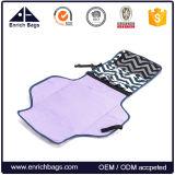 Almofada de Mudança de Fralda de Bebê Folding Portátil