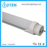Dispositivo ligero del alto tubo del lumen 18W el 120cm T8 LED con la cubierta de la PC