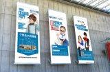 De reclame van Adverterende Raad van het Teken van pvc van de Vertoning van de Druk Outodoor de Plastic Acryl voor Winkels