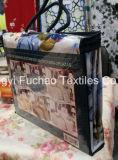 La tessile della fabbrica ed il copriletto dei tessuti hanno impostato/gli insiemi all'ingrosso assestamento del Duvet